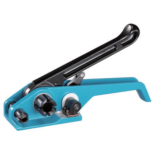 Ручной инструмент для упаковки ПП и ПЭТ лент