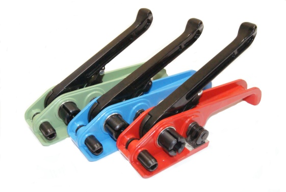 Ручной инструмент для упаковки ПП и ПЭТ лент Image