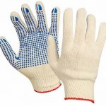 Рабочие перчатки как необходимость