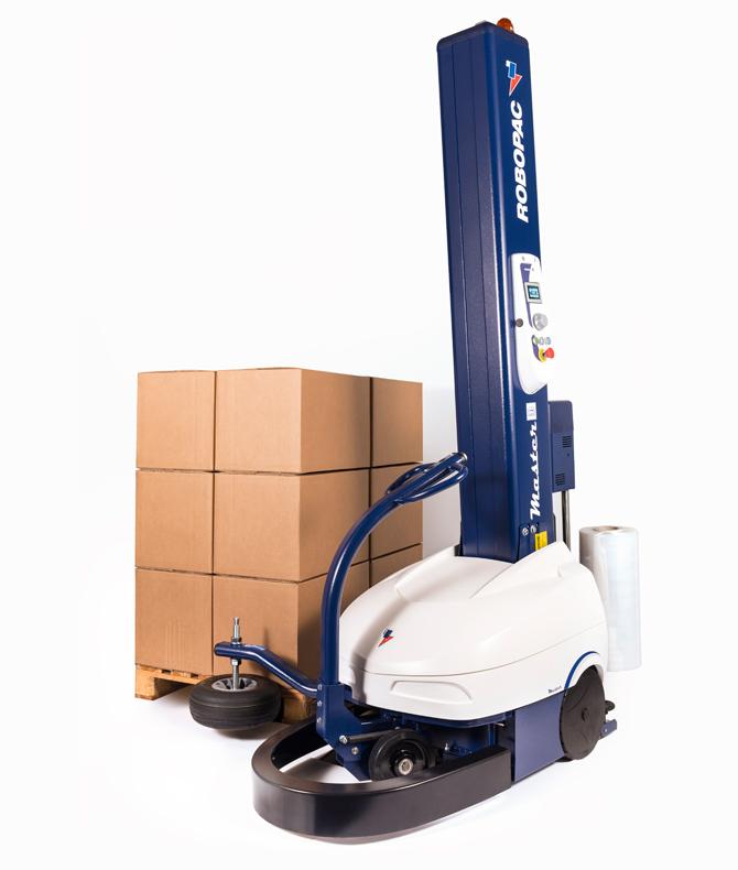 ROBOT MASTER PLUS Image