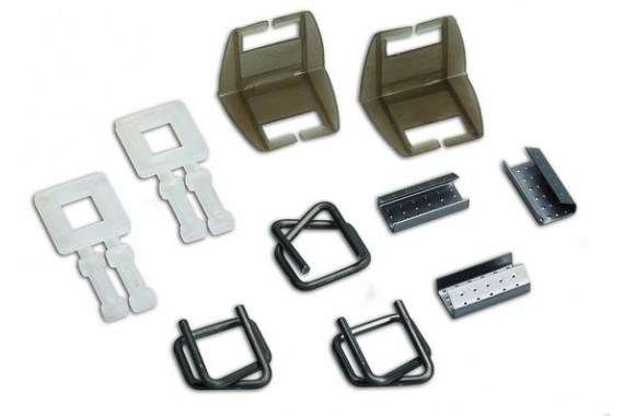 Расходные материалы для упаковки степпинг лент Image