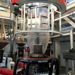 Производство стрейч пленки – весь процесс от сырья и оборудования до готовой продукции