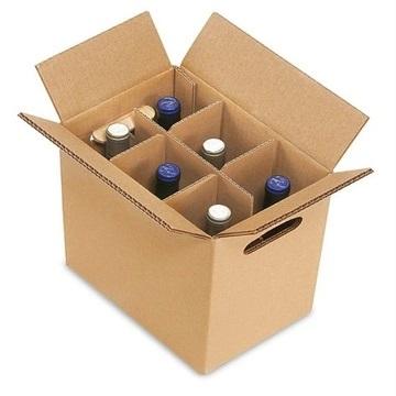 Коробки для вина, их специфика и свойства