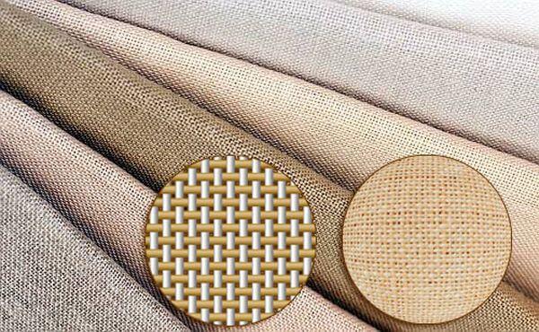 Перкаль как ткань для производства постельного белья