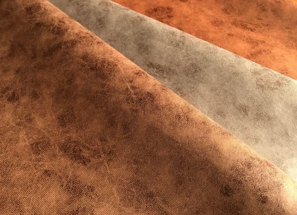 Замша как отличный материал для пошива домашнего и уличного текстиля